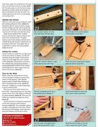 Kitchen Cabinet Cornice by Kitchen Wall Cupboard Plans U2022 Woodarchivist