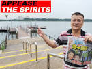 Religious ritual planned for Bedok Reservoir