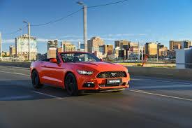 Mustang é o cupê esportivo mais vendido do Mundo - Memória Motor