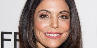 Bethenny Frankel Says Her New Short Haircut Proves U0027the B Is Back