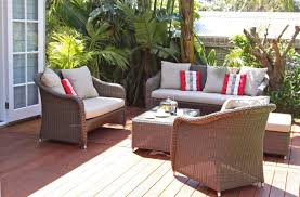 patio awesome woven patio furniture woven patio furniture used
