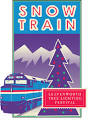 Alki Tours Leavenworth Snow Train : Leavenworth Tree Lighting