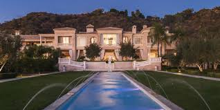 the 10 most expensive homes for sale in los angeles right now