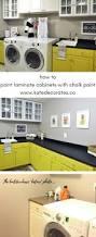 best 25 paint laminate cabinets ideas on pinterest painting how to paint laminate cabinets with chalk paint