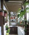 Comely Backyard Designs Small Yard Landscaping Ideas. Decorations ...