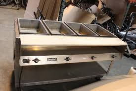 Vollrath Steam Table by Vollrath Serve Well Steam Table Property Room
