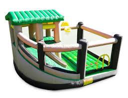 halloween bounce house island hopper jump party bounce house u0026 reviews wayfair