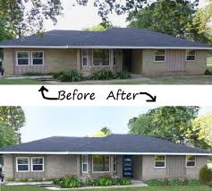 exterior paint schemes for ranch homes exterior paint ideas for