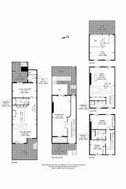 british terraced house floor plans