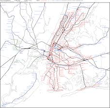 Sf Metro Map by Helpful Distortion At Nyc U0026 London Subway Maps U2013 Signal V Noise