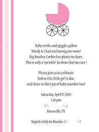 Invitation Cards For Baby Shower Templates Popular Baby Shower Invitations And Thank You Cards 61 For Empty