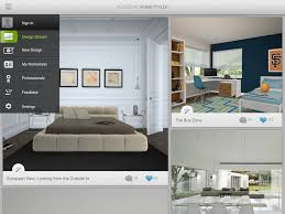 Home Layout Software Ipad Room Decorating App For Ipad