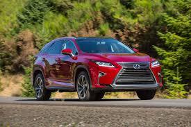 lexus lx vs volvo xc90 lexus rx vs lincoln mkx compare cars