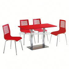 Lovable Restaurant Tables And Chairs Modern Restaurant Furniture - Commercial dining room chairs