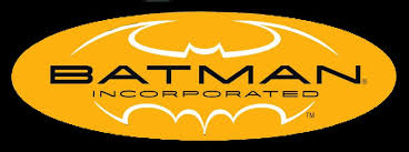 Batman, Inc.