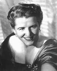 Her retirement came early, in 1965 due to heart problems, and she taught thereafter at the Sydney Conservatory, where her students included Cheryl Barker ... - 389
