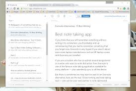 paper for writing dropbox paper alternatives 5 best apps best dropbox paper alternative simplenote