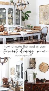 How To Decorate Your Dining Room Table 79 Best Dining Room Ideas Images On Pinterest Dining Room Live