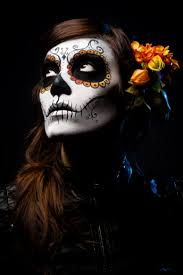dead makeup halloween 102 best dia de los muertos images on pinterest halloween makeup