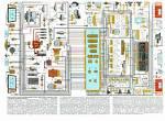 Электрические схемы peugeot 406