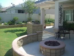 Ideas For Fire Pits In Backyard by Best 25 Backyard Patio Designs Ideas On Pinterest Patio Design