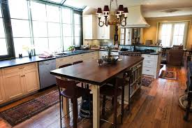 kitchens kitchen island table country style kitchen island table