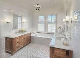 fixer upper bathrooms designer natural stone subway tile hd
