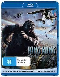 King Kong [BD25]