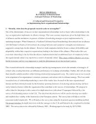 dissertation proposal example education FAMU Online