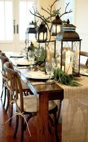 Dining Room Table Decorating Amazing Decor Thornton Dining Room - Decor for dining room table