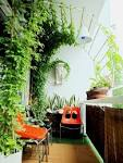 Balcony Gardening Ideas | Garden Ideas Picture