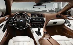 bmw 6 series gran coupe new photos and details bmwcoop