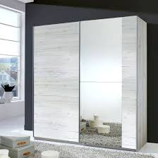 Home Decor Sliding Wardrobe Doors Wardrobes Stylishly Space Saving Sliding Mirror Closet Doors