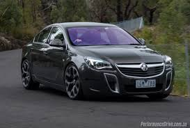 holden 2016 holden insignia vxr review video performancedrive
