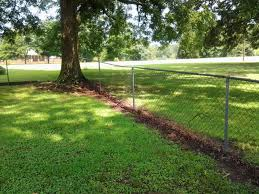 dog proof chain link fence ideas u2014 bitdigest design