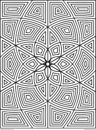 geometry coloring pages coloringsuite com