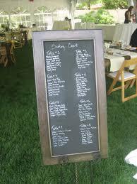simple decorative ideas for a backyard wedding reception fort