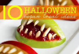 10 vegan halloween treats to make for a spooktacular soiree