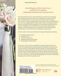 How to Start a Home based Wedding Planning Business  Home Based