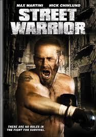 Street Warrior (2008) izle