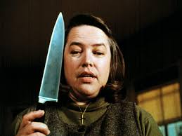 Annie Wilkes / Misery (1990): Is it just me, or do female villains generally ... - annie-wilkes