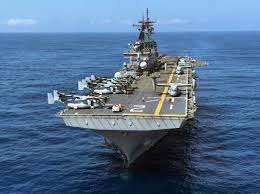 USS Essex (LHD-2)