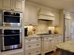 Kitchen Tv Under Cabinet by Kitchen Heavenly Image Of White Kitchen Decoration Using White