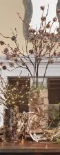 36 brilliant diy decoration ideas with pinecones u2013 sortra