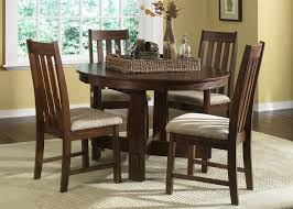 liberty furniture urban mission 5 pc dining set hayneedle
