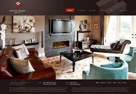 Interior Designer Website by Interior Design Company Website On Behance