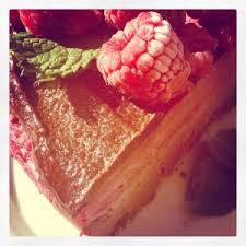 raw vegan celestial superfood chocolate raspberry birthday cake