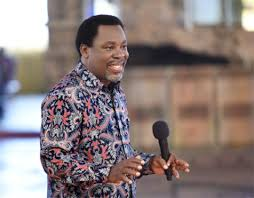 The TB Joshua Blog   The Best Is Always Yet To Come