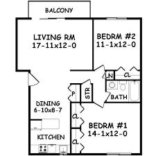 Two Bedroom Apartment Floor Plans 96 Best Floor Plans Images On Pinterest Square Feet Dream House