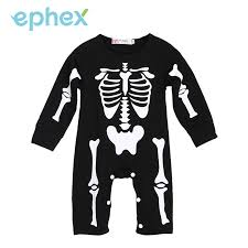 Warm Baby Halloween Costumes Cheap Baby Costume Skeleton Aliexpress Alibaba Group